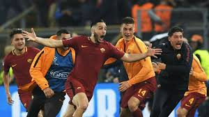 Start360 Group Motivated by AS Roma's Will to Win