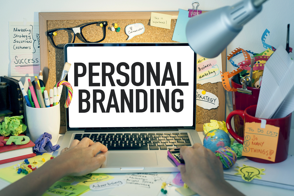 Does personal branding matter? Start360 Group investigates