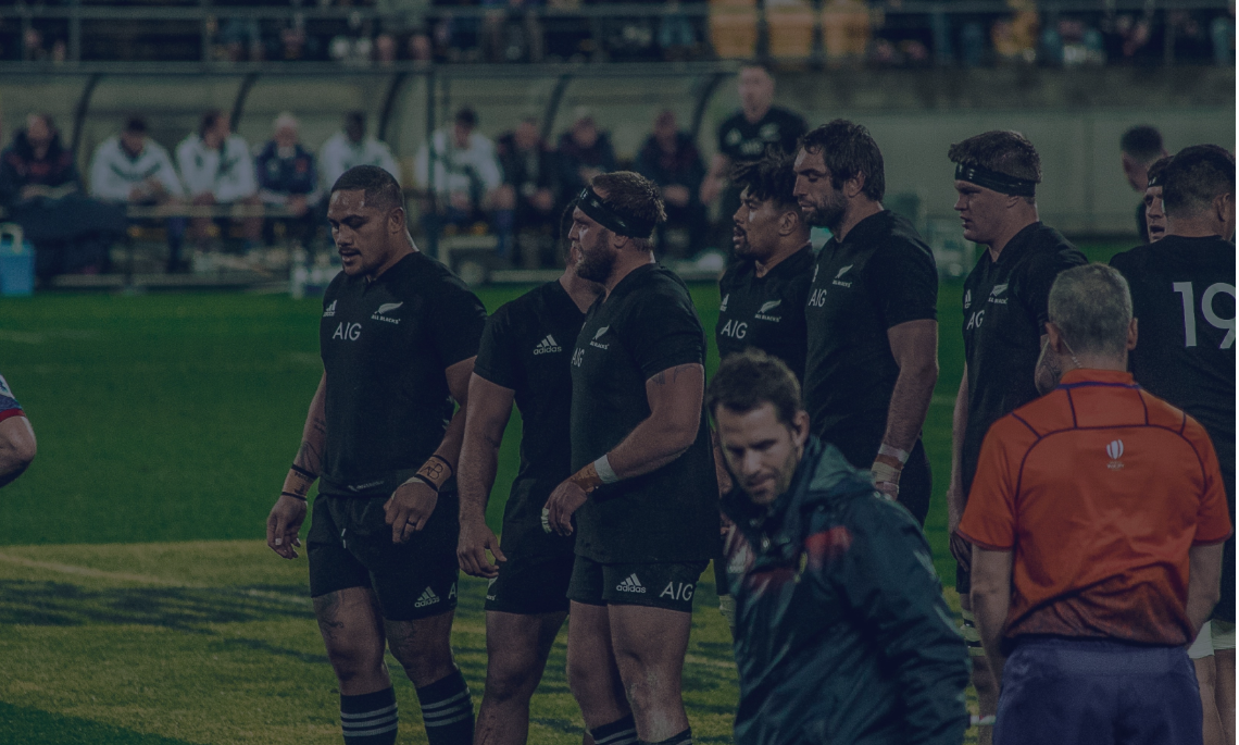 Why we take inspiration from All Blacks' Legacy