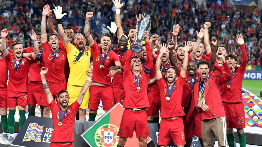Portugal's Victory at UEFA Nations League